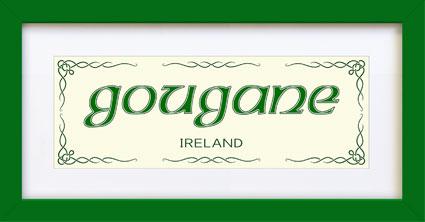 Gougane Products