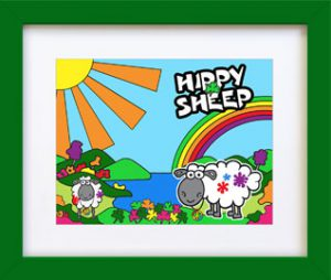 Hippy Sheep Products