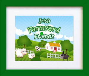 Irish Farmyard Friends Products